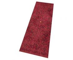 Zala Living Küchenläufer Mirage, rechteckig, 5 mm Höhe, In- und Outdoor geeignet rot Teppichläufer Läufer Bettumrandungen Teppiche