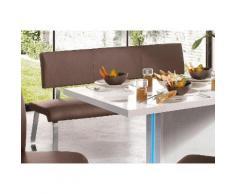 MCA furniture Sitzbank, belastbar bis 280 Kg, in verschiedenen Breiten braun Essbänke Sitzbänke Stühle Sitzbank