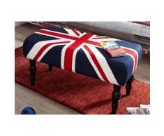 Home affaire Polsterbank London bunt Polsterbänke Sitzbänke Stühle