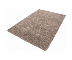 Ayyildiz Hochflor-Teppich Life Shaggy 1500, rechteckig, 30 mm Höhe, Wohnzimmer braun Schlafzimmerteppiche Teppiche nach Räumen