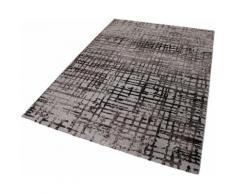 Esprit Teppich Velvet Grid, rechteckig, 12 mm Höhe, Wohnzimmer beige Wohnzimmerteppiche Teppiche nach Räumen