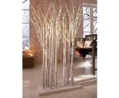 LED Baum Birkenwald, Warmweiß weiß LED-Lampen LED-Leuchten Lampen Leuchten sofort lieferbar