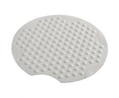 Ridder Duscheinlage Tecno+, ca. Ø 55 cm weiß Duscheinlagen Duschen Bad Sanitär