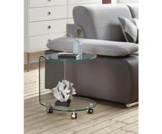 Paroli Beistelltisch farblos Beistelltische Tische Tisch