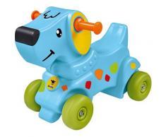 BIG Rutscher BIG-Buddy, Made in Germany blau Kinder Ab 12 Monaten Altersempfehlung
