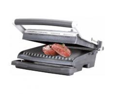 Gastroback Kontaktgrill Health Smart Grill Pro 42514 schwarz Elektrogrills Haushaltsgeräte