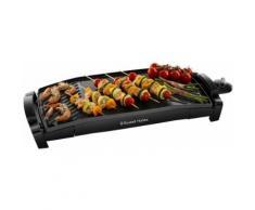 RUSSELL HOBBS Teppanyakigrill 22940-56, 2200 Watt schwarz Elektrogrills Grill Haushaltsgeräte Tischgrill