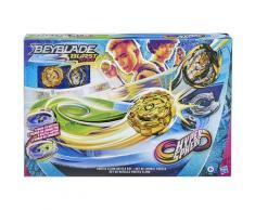 Hasbro Spieltisch Beyblade Burst Rise, Hypersphere Vortex Climb Battle bunt Kinder Ab 6-8 Jahren Altersempfehlung