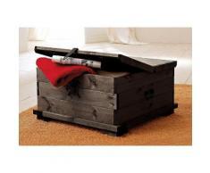 Home affaire Couchtisch Valencia braun Holz-Beistelltische Holztische Tische Tisch