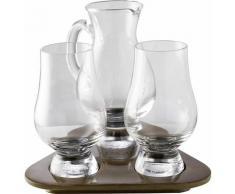 Stölzle Whiskyglas Glencairn Glass (3-tlg.) farblos Whiskygläser Gläser Glaswaren Haushaltswaren Trinkgefäße