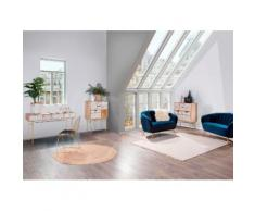 Gutmann Factory Konsolentisch Linea beige Wandtische Konsolentische Tische Tisch