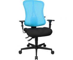 TOPSTAR Drehstuhl Sitness 90 schwarz Drehstühle Bürostühle Büromöbel