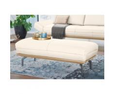 hülsta sofa Hocker hs.420 weiß Polsterhocker Sessel und Sofas Couches