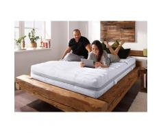 Kaltschaummatratze Perfect Comfort fo Me, Beco, 25 cm hoch Allergiker-Matratzen Matratzen und Lattenroste Matratze