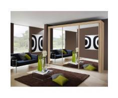 Dialog Schwebetürenschrank Imperial, in 8 Breiten und 3 Höhen beige Kleiderschränke Schränke Vitrinen Möbel sofort lieferbar