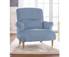 Guido Maria Kretschmer Home&Living XXL-Sessel Cholet blau XXL Sessel