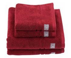Handtücher Premium, Gant rot Badetücher