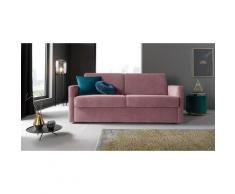 Places of Style Schlafsofa Goldpoint rot Schlafsofas Sofas Couches