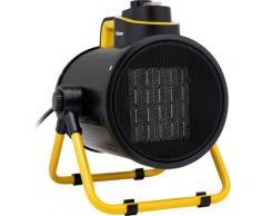 Tristar Keramikheizlüfter KA-5068, 3000 W schwarz Klimageräte, Ventilatoren Wetterstationen SOFORT LIEFERBARE Haushaltsgeräte