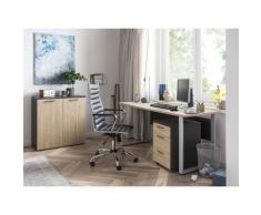 Schildmeyer Rollcontainer Serie 1500 beige Büromöbel Nachhaltige Möbel