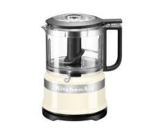 KitchenAid Zerkleinerer 5KFC3516EAC, 240 W schwarz Mixer Haushaltsgeräte