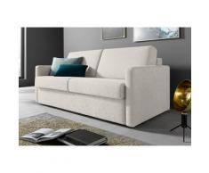 Places of Style Schlafsofa Goldpoint braun Schlafsofas Sofas Couches