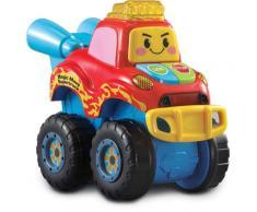 Vtech Spielzeug-Auto Tut Baby Flitzer Magic Move Supertruck bunt Kinder Ab 18 Monaten Altersempfehlung