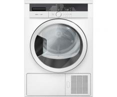 Grundig Wärmepumpentrockner Edition 70 Trockner 2, 7 kg EEK A++ weiß Haushaltsgeräte