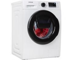 Samsung Waschmaschine WW4500T WW7ET4543AE/EG EEK A+++ weiß Frontlader Waschmaschinen Haushaltsgeräte