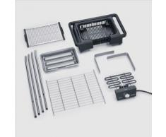 Severin Standgrill SENOA Home S PG 8115, 2300 Watt schwarz Elektrogrills Grill Haushaltsgeräte