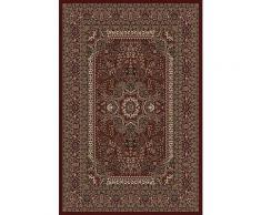 Ayyildiz Teppich Marrakesh 207, rechteckig, 12 mm Höhe, Orient-Optik, Wohnzimmer rot Esszimmerteppiche Teppiche nach Räumen