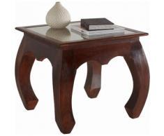 Home affaire Couchtisch braun Opiumtische Couchtische Tische Tisch