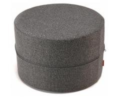 INNOVATION? Hocker Deconstructed, grau, charcoal grey