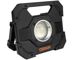 Osram LED Arbeitsleuchte, LED-Modul, 1 St., Kaltweiß, 1000 Lumen, auch als Powerbank nutzbar, 10 W, mit Akku schwarz Arbeitsleuchte LED-Lampen LED-Leuchten Lampen Leuchten sofort lieferbar