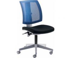 Mayer Sitzmöbel Drehstuhl, myFLEXO blau Kinder Drehstuhl Kindermöbel Möbel sofort lieferbar