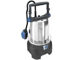 OASE Schmutzwasserpumpe ProMax MudDrain 7000, 7500 l/h max. Fördermenge grau Teichzubehör Teiche Garten Balkon