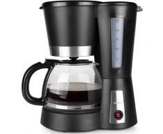 Tristar Filterkaffeemaschine Kaffeemaschine CM-1236, Papierfilter, 1x4 schwarz Kaffee Espresso SOFORT LIEFERBARE Haushaltsgeräte