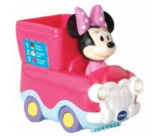 "Vtech Spielzeug-Auto ""Tut Tut Baby Flitzer Minnies Eisdiele"" (Set), rosa, Damen, rosa"
