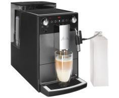 Melitta Kaffeevollautomat Avanza F270-100 Mystic Titan silberfarben Kaffee Espresso SOFORT LIEFERBARE Haushaltsgeräte