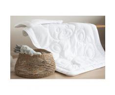 Jekatex Kinderbettdecke + Kopfkissen Bärchen, (Spar-Set), kuscheliges Bettdecken-Set für ihr Kind weiß Allergiker Bettdecke Bettdecken Bettdecken, Unterbetten