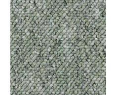 Bodenmeister Teppichboden Korfu, rechteckig, 8 mm Höhe grün Bodenbeläge Bauen Renovieren