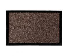 Läufer, Granat 610, ASTRA, rechteckig, Höhe 7 mm, maschinell getuftet braun Küchenläufer Läufer Bettumrandungen Teppiche