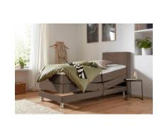 Breckle Boxspringbett, mit Motor braun Boxspring-Betten Betten Schlafzimmer Boxspringbett