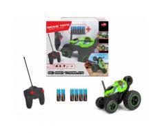Dickie Toys RC-Monstertruck RC Mad Tumbler grün Kinder Ab 6-8 Jahren Altersempfehlung Fernlenkfahrzeuge
