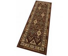 Läufer, Diantha, my home, rechteckig, Höhe 9 mm, maschinell gewebt braun Teppichläufer Läufer Bettumrandungen Teppiche