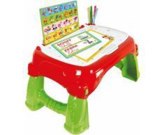 Clementoni Spieltisch, bunt, Unisex, bunt