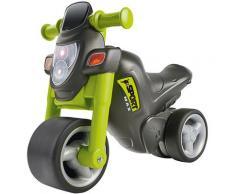 BIG Rutschmotorrad BIG-Sport-Bike, grün, Made in Germany grün Kinder Ab 18 Monaten Altersempfehlung