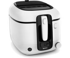 Tefal Fritteuse FR3140 Super Uno mit Timer, 1800 Watt, Fassungsvermögen 2,2 Liter weiß Fritteusen Haushaltsgeräte