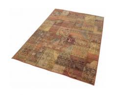 Oriental Weavers Teppich Idfu, rechteckig, 8 mm Höhe, Orient-Optik, Wohnzimmer goldfarben Schlafzimmerteppiche Teppiche nach Räumen
