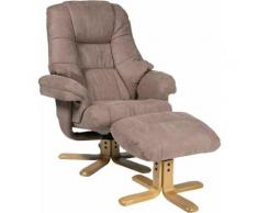 Duo Collection Relaxsessel braun Sessel